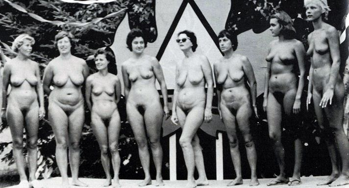 Nudist colony documentary valuable