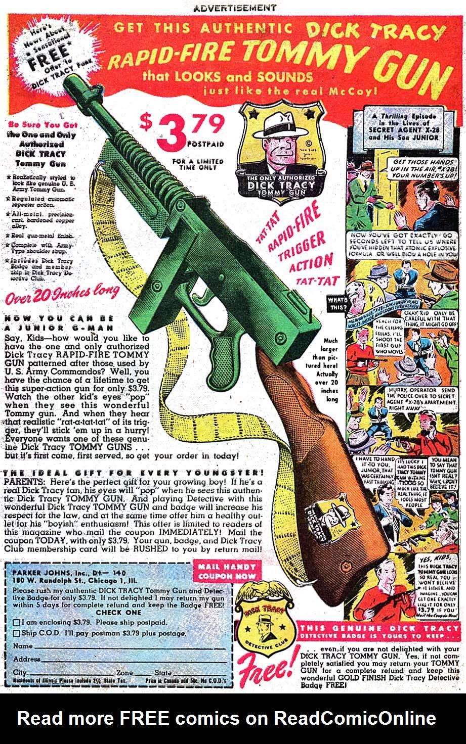 Read online All-American Comics (1939) comic -  Issue #91 - 50