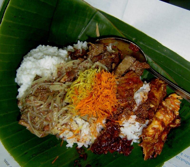 Masakan Madiun Resep Cilok Bumbu Kacang Empuk Khas Indonesia
