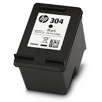 hp304 black cartridge