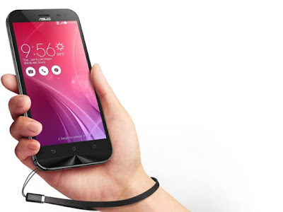Straping Guardian Asus Zenfone Zoom