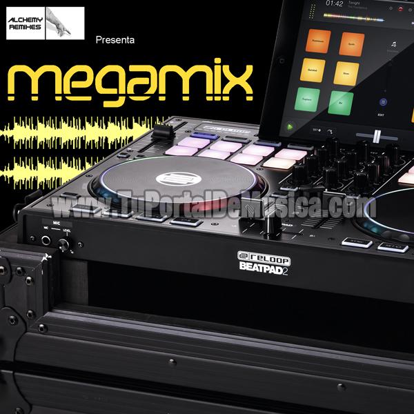 MegaMixes (2016)