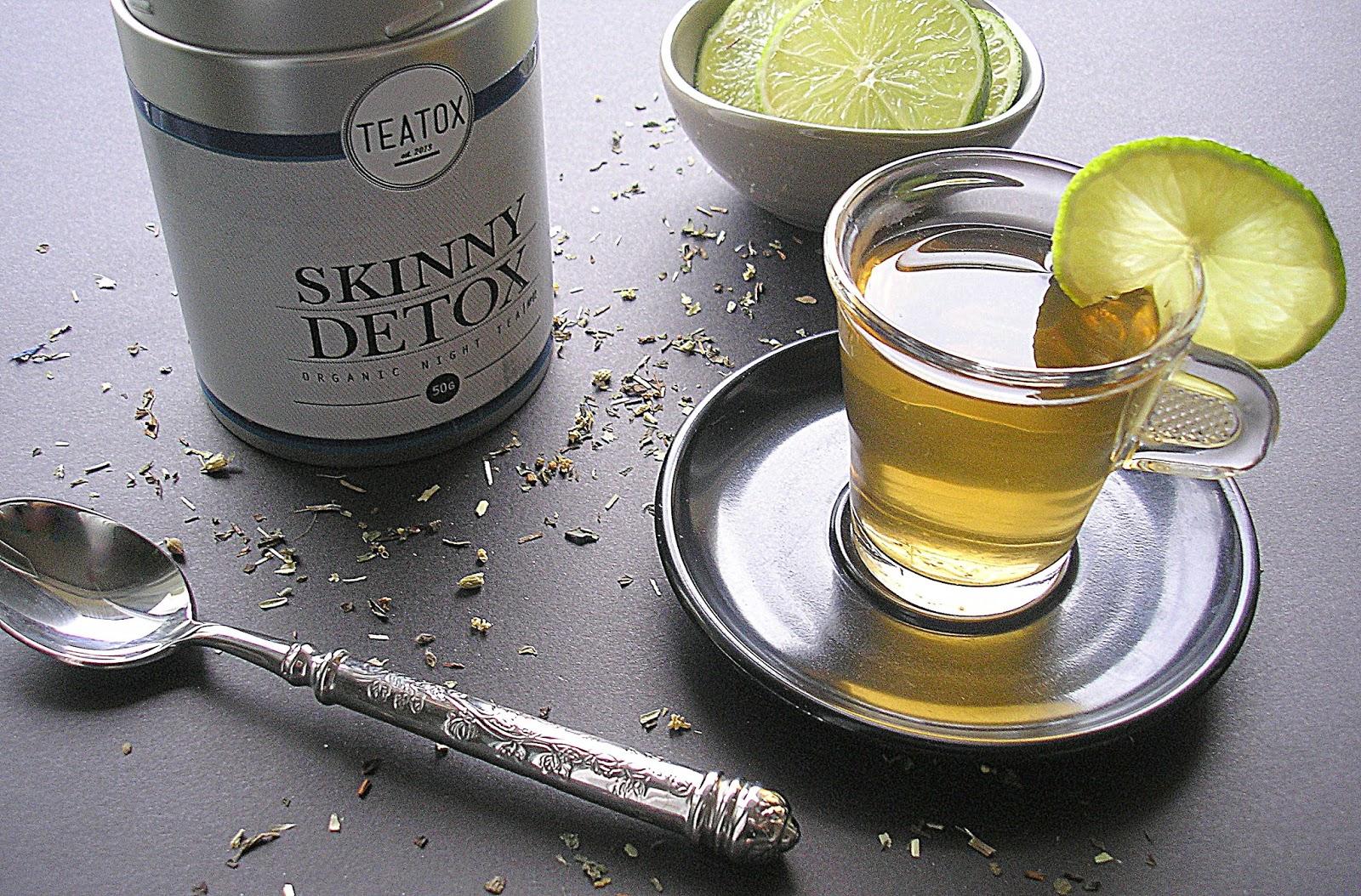 Tea Fitness Detox