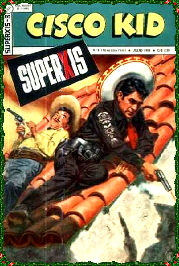 CAPAS DE GIBI COVERS COMICS EBAL SUPER X 04