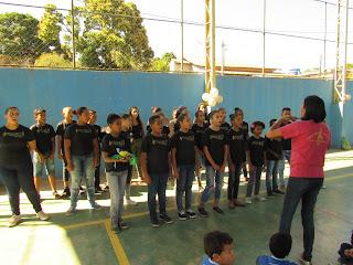 Partage Shopping São Gonçalo promove desfile infantil e apresentação de coral em homenagem ao Mês da Criança