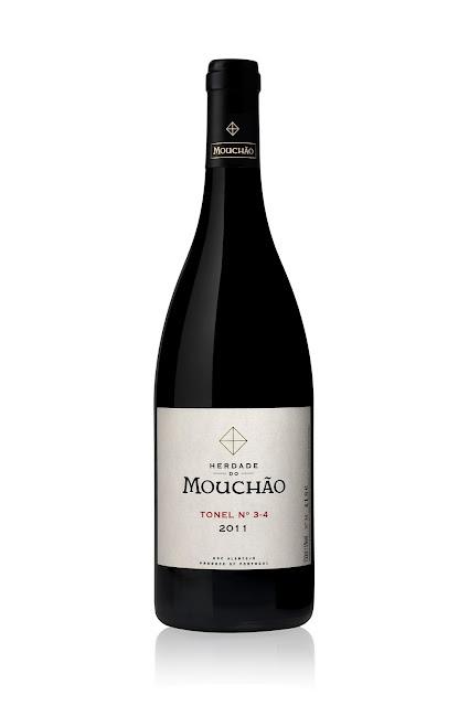 Mouchão Tonel Nº 3-4 2011