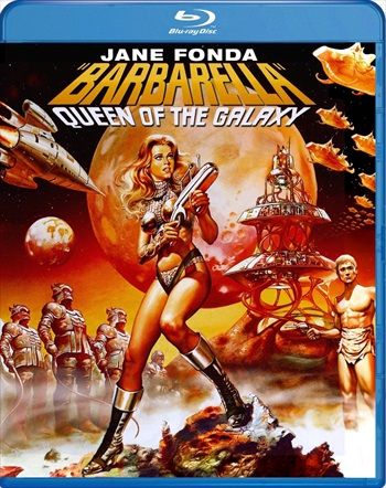 Barbarella 1968 Dual Audio Hindi Bluray Download