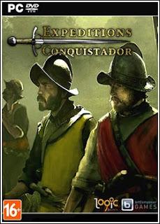 Download – Expeditions Conquistador – PC – FLT