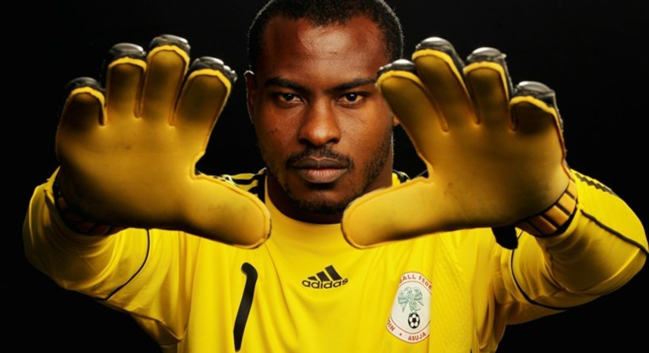 Who Can Wear Vincent Enyeama s Big Gloves [The Next Nigeria s