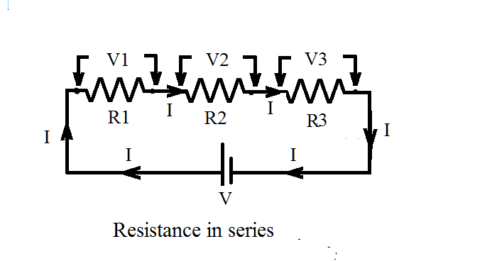 in circuit a there is a 1 5 volt d