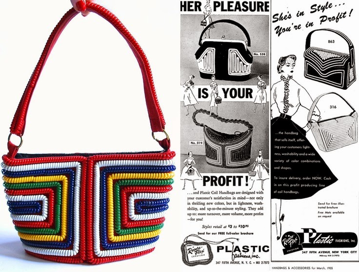 These Kitschy Vintage Telephone Cord Bags Are Quickly Gaining In Pority And Hy Hunting Kevin