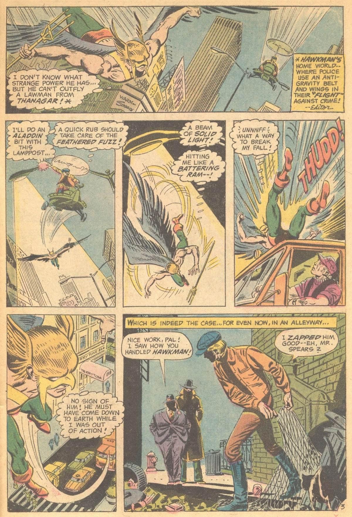 Detective Comics (1937) 454 Page 26
