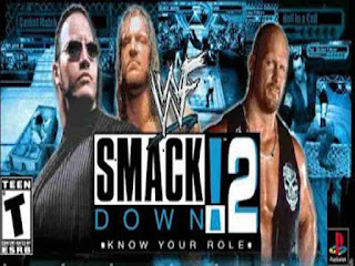 WWF SmackDown 2 Know Your Role Game Free Download