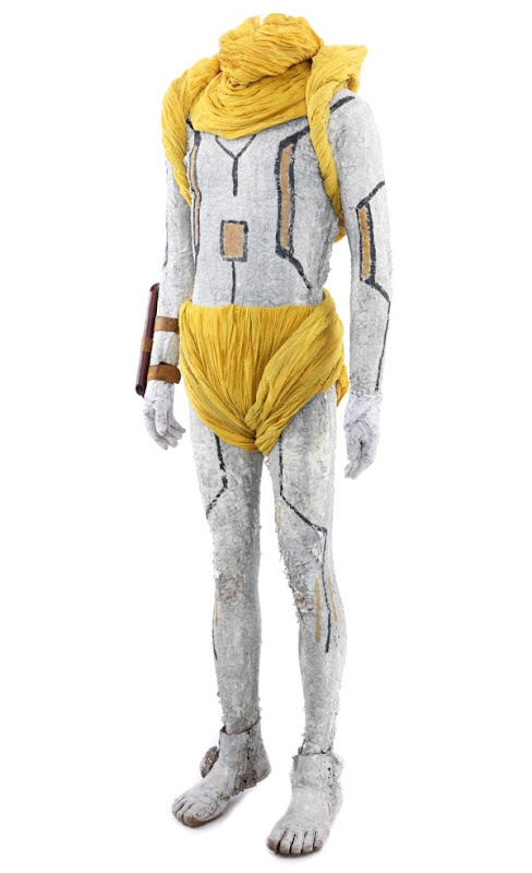 Star Trek Into Darkness Nibiran film costume