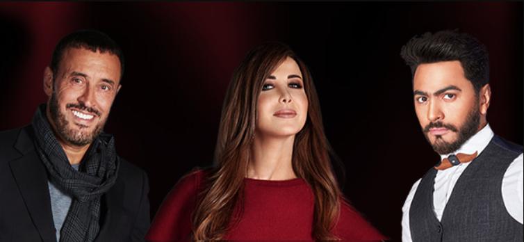 مواعيد عرض واعادة برنامج ذا فويس كيدز The Voice Kids الموسم