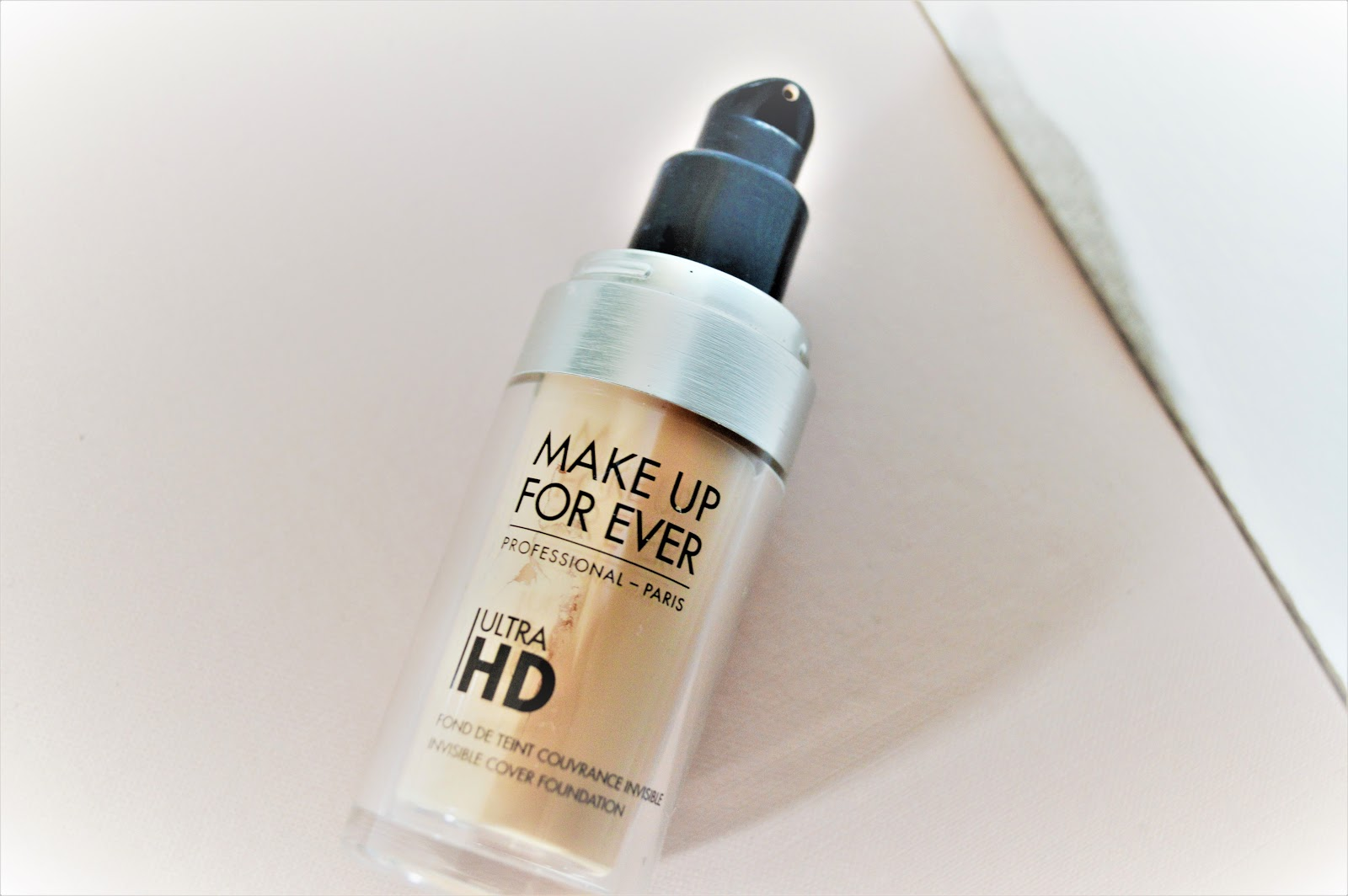 Ultra HD Make Up forever