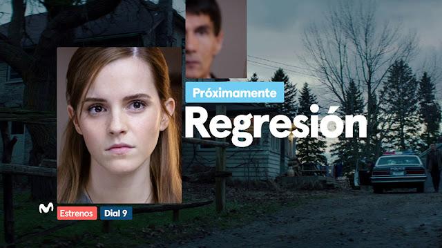 Movistar y Canal + presentan su imagen definitiva para televisión