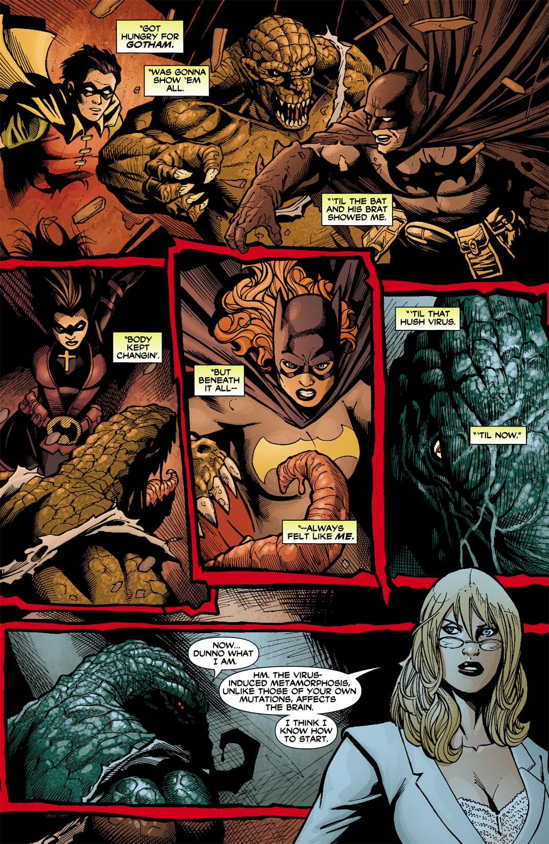 Detective Comics (1937) 809 Page 29