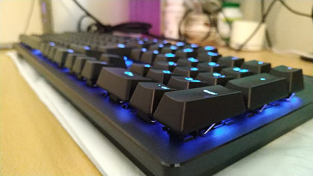 Razer Huntsman Optical Switch Digital Mechanical Keyboard | Gadget