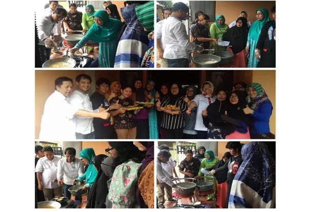 Caleg Perindo Tak Henti Beri Pelatihan Usaha Rumahan di Kota Bekasi