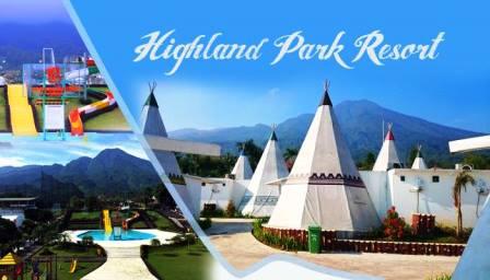 Highland Park Resort
