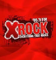 KXLR X Rock 95.9 FM