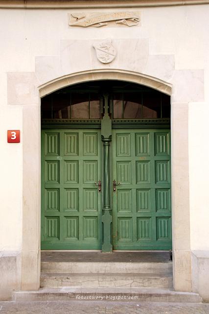 Winterthur door Szwajcaria