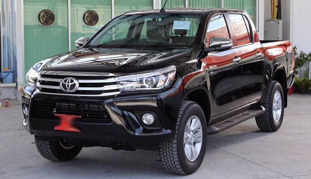 2018 toyota hilux. Simple 2018 2018 Toyota Hilux USA Spec Release Date And Price Inside Toyota Hilux