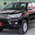 2018 Toyota Hilux USA Spec, Release Date and Price