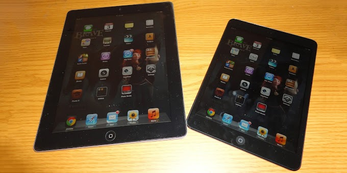 Apple iPad mini - Review