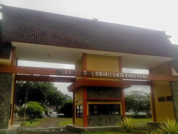 Lokawisata RawaPening