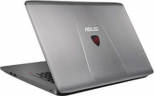 Specification and Price ASUS ROG GL752VW