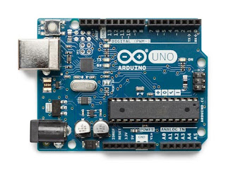 E-Book Arduino - Modul Mikrokontroller