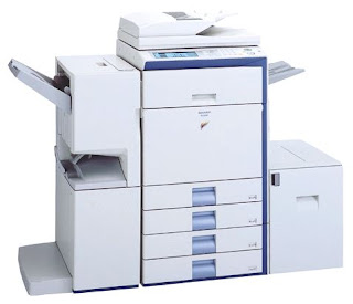 Sharp MX-2300N Printer Driver Download - WIndows, Mac, Linux