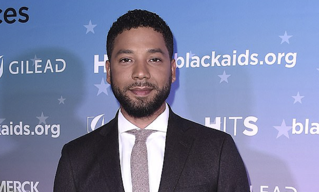 Jussie Smollet WON'T return to Empire as Fox renews show for sixth season without his character