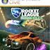 تحميل لعبة كرة قدم سيارات التحكم روكيت ليق Rocket League مجانا و برابط مباشرة