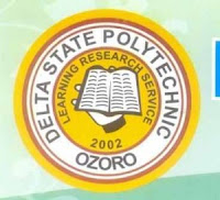 Delta State Poly, Ozoro 2018/2019 HND Admission Form is Out