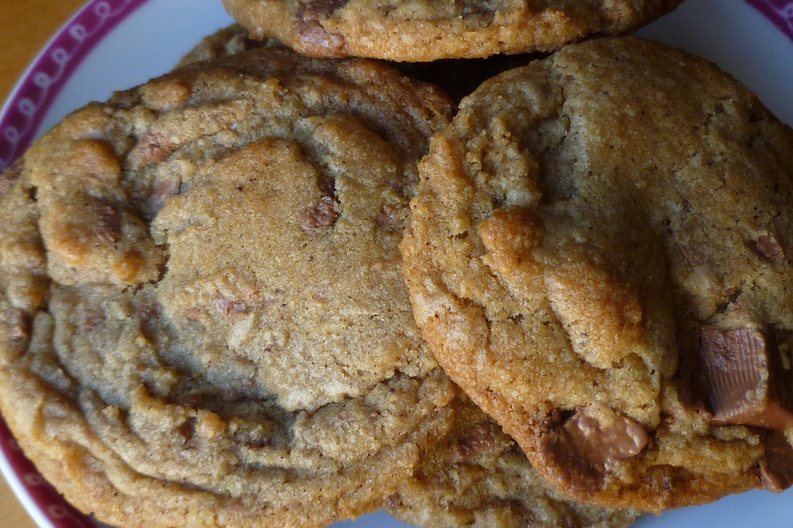 The Pastry Chef's Baking: Top Favorite: Alton Brown's Chocolate ...