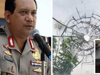 Polisi Yang Nembak Rumah Ketua Fraksi PKS Bunuh Diri