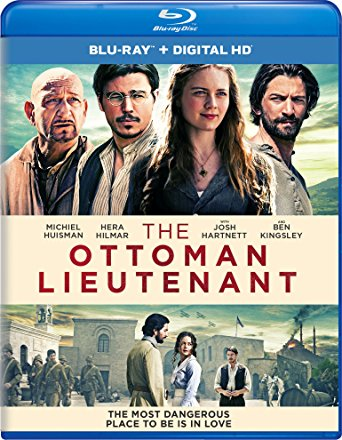 The Ottoman Lieutenant 2017 English 720p BRRip 1GB ESubs