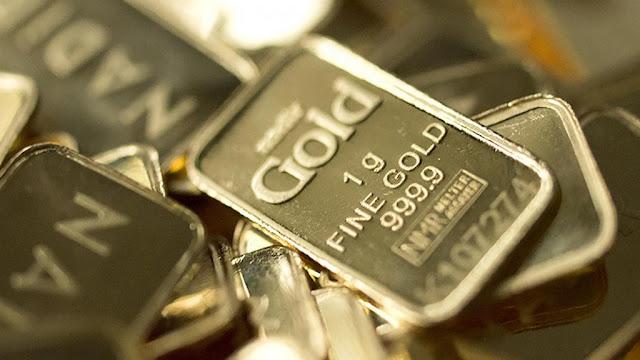 Ahorro en oro puro