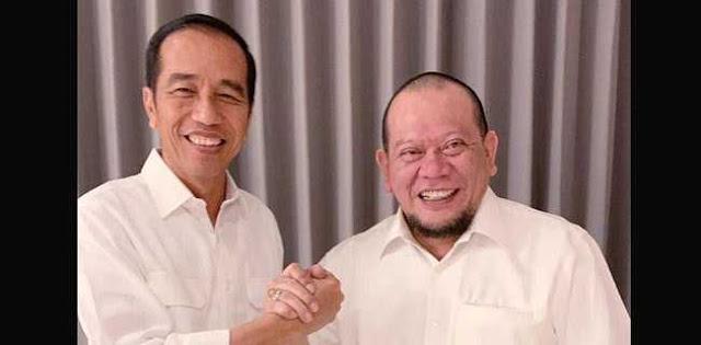 BPN Prabowo-Sandi: Alhamdulillah, Biang Fitnah Sudah Dukung Jokowi