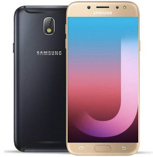 Samsung Galaxy J7 Pro (2017) USB Driver for Windows