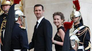 Reuters: Syiah Bashar dan Maher al-Assad Bertanggung Jawab Atas Penggunaan Senjata Kimia Di Suriah