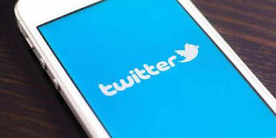 جديد تويتر شرطة شغب ميزة