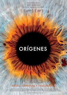 Orígenes (2014) Online