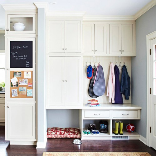 marta writes: entryway inspiration
