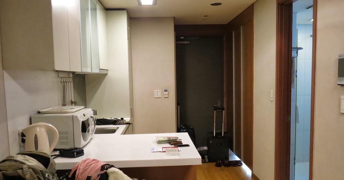 去首爾唔止去明洞 之 住宿篇 第一回 - 西大門 Vabien Suites 2 Serviced Residence ~ 肥丸+雞雞 - 韓國美食 tasty road 滋味 ...