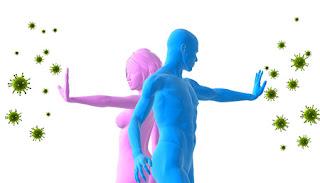 Tăng cường sức đề kháng cho cơ thể cho bệnh viêm phế quản