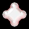 Beveled Knobby Shape